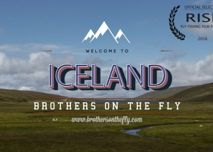 "New Film: ""Welcome To Iceland"" Full Feature Version"